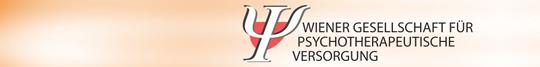 WGPV – Wiener Gesellschaft für Psychotherapeutische Versorgung - Katja Salomonovic